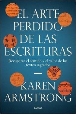 El arte perdido de las Escrituras – Karen Armstrong | Descargar PDF