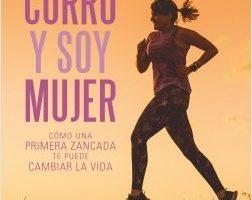 Corro y soy mujer – Erica Sánchez | Descargar PDF