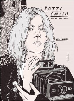 Patti Smith – Ana Müshell | Descargar PDF