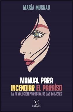 Manual para incendiar el paraíso – María Murnau   Descargar PDF