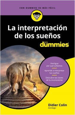 La interpretación de los sueños para Dummies – Didier Colin | Descargar PDF