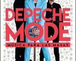 Depeche Mode, música para las masas – José Bellas | Descargar PDF