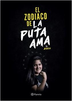 El zodiaco de la puta ama – Zinos | Descargar PDF