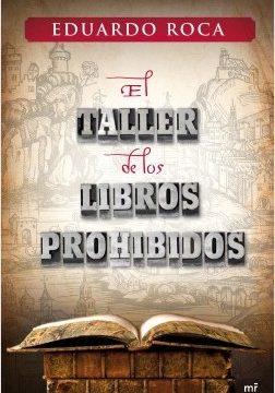 El taller de los libros prohibidos – Eduardo Roca | Descargar PDF