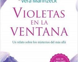 Violetas en la ventana – Orilla Marinzeck | Descargar PDF