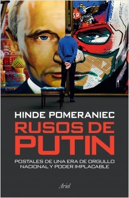 Rusos de Putin – Hinde Pomeraniec | Descargar PDF