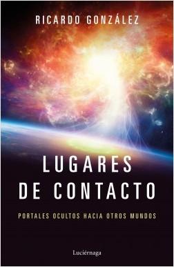 Lugares de contacto - Ricardo González Corpancho   Planeta de Libros