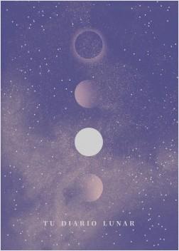 Tu diario lunar - Sandy Sitron | Planeta de Libros