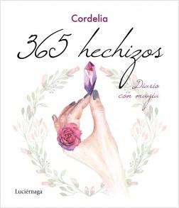 365 hechizos - Cordelia | Planeta de Libros