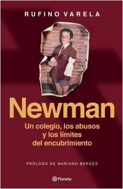 Newman - Rufino Varela | Planeta de Libros