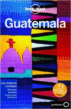 Guatemala 7 - Paul Clammer,Ray Bartlett,Celeste Brash | Planeta de Libros