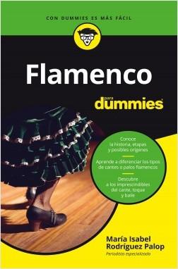 Flamenco para Dummies - María Isabel Rodríguez Palop | Planeta de Libros