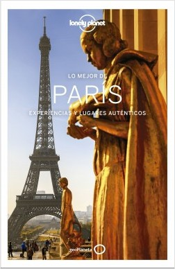 Lo mejor de París 4 - Catherine Le Nevez,Christopher Pitts,Nicola Williams | Planeta de Libros