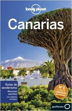 Canarias 3 - Isabella Noble,Damian Harper   Planeta de Libros