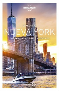 Lo mejor de Nueva York 5 - Regis St.Louis,Lorna Parkes,Hugh McNaughtan   Planeta de Libros