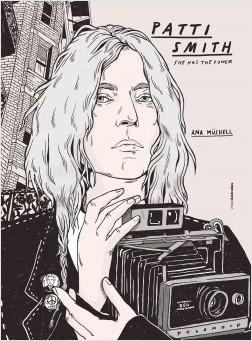Patti Smith - Ana Müshell | Planeta de Libros