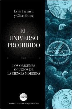 El universo prohibido – Lynn Picknett,Clive Prince | Descargar PDF