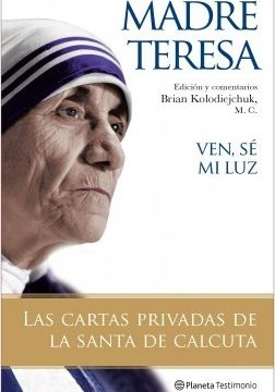 Ven, Sé mi luz – Mama Teresa | Descargar PDF