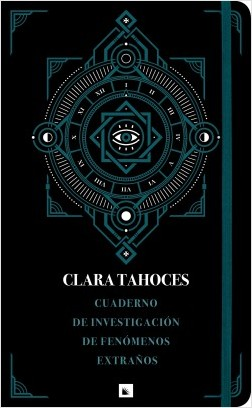 Cuaderno de investigación de fenómenos extraños – Clara Tahoces | Descargar PDF