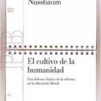 El cultivo de la humanidad – Martha C. Nussbaum | Descargar PDF