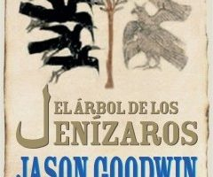 El árbol de los Jenizaros – Jason Goodwin   Descargar PDF