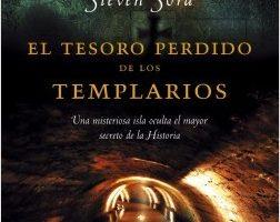 El fisco perdido de los templarios – Steven Sora   Descargar PDF