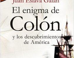 El enigma de Colón – Juan Eslava Enamorado   Descargar PDF