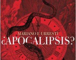 ¿Catástrofe? – Mariano F. Urresti   Descargar PDF