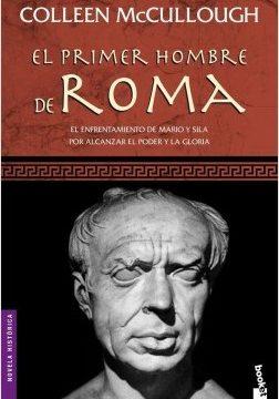 El primer hombre en Roma Nº1 – Colleen McCullough   Descargar PDF