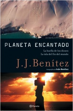Planeta encantado I,la huella de Iso dioses – J. J. Benítez | Descargar PDF