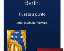 Berlín 9_1. Preparación del delirio – Andrea Schulte-Peevers   Descargar PDF