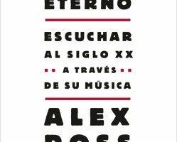 El ruido perdurable – Alex Ross   Descargar PDF