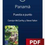 Panamá 2_1. Preparación del delirio – Carolyn McCarthy,Steve Fallon | Descargar PDF