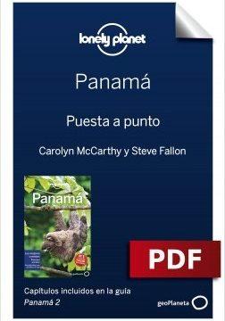 Panamá 2_1. Preparación del delirio – Carolyn McCarthy,Steve Fallon   Descargar PDF