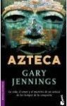 Mexica – Gary Jennings | Descargar PDF
