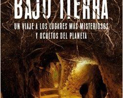 Civilizaciones bajo tierra – Juan José Revenga | Descargar PDF