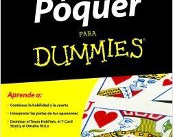Dummies. Póquer – Richard D. Harroch,Lou Krieger | Descargar PDF