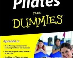 Pilates para dummies – Ellie Herman | Descargar PDF