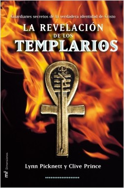 La Revelación de los templarios - Lynn Picknett / Clive Prince | Planeta de Libros