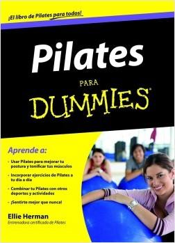Pilates para dummies - Ellie Herman | Planeta de Libros
