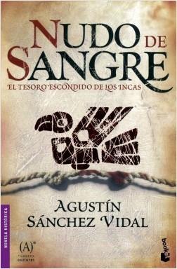 Nudo de sangre - Agustín Sánchez Vidal | Planeta de Libros