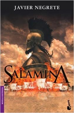 Salamina - Javier Negrete | Planeta de Libros
