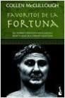 Favoritos de la fortuna Nº3 - Colleen McCullough | Planeta de Libros
