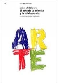 El Arte de la infancia y la adolescencia - John Matthews | Planeta de Libros