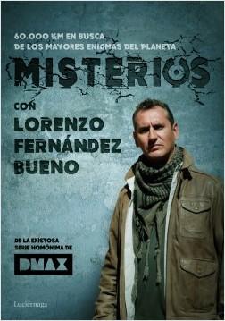 Misterios, con Lorenzo Fernández Bueno - Lorenzo Fernández Bueno | Planeta de Libros