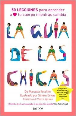 La guía de las chicas - Marawa Ibrahim,Sinem Erkas | Planeta de Libros
