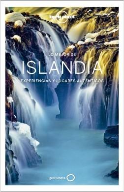 Lo mejor de Islandia 1 - Paul Harding,Alexis Averbuck,Carolyn Bain,Jade Bremner,Belinda Dixon | Planeta de Libros