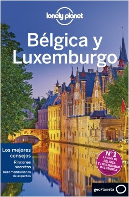 Bélgica y Luxemburgo 4 - Helena Smith,Mark Elliott,Catherine Le Nevez,Regis St.Louis,Benedict Walker | Planeta de Libros