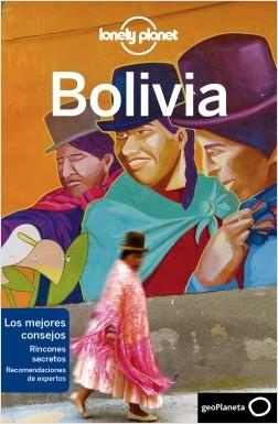 Bolivia 1 - Isabel Albiston,Michael Grosberg,Mark Johanson | Planeta de Libros