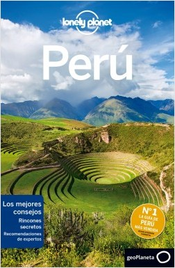 Perú 7 - Carolyn McCarthy,Brendan Sainsbury,Alex Egerton,Mark Johanson,Phillip Tang,Luke Waterson | Planeta de Libros